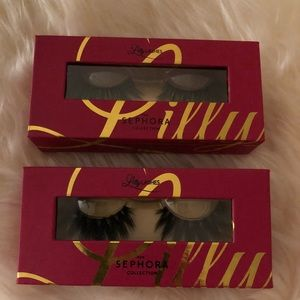 2 Pairs of Lilly Lashes for Sephora BNIB